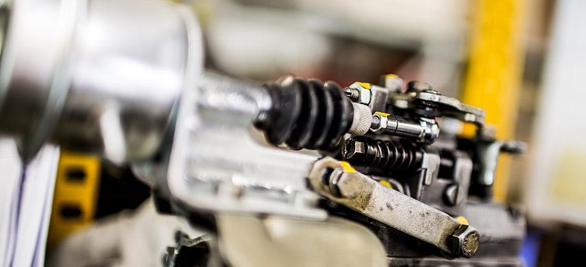 Injektoren für Ihren Diesel online bestellen