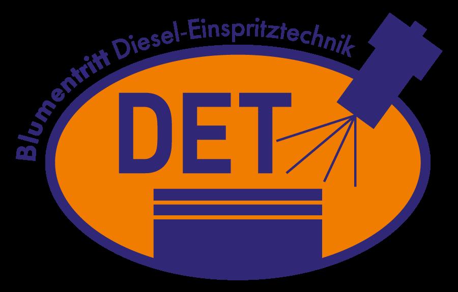 Logo Blumentritt Dieseleinspritztechnik Dresden